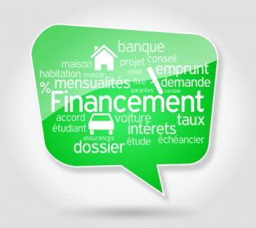 financement - location