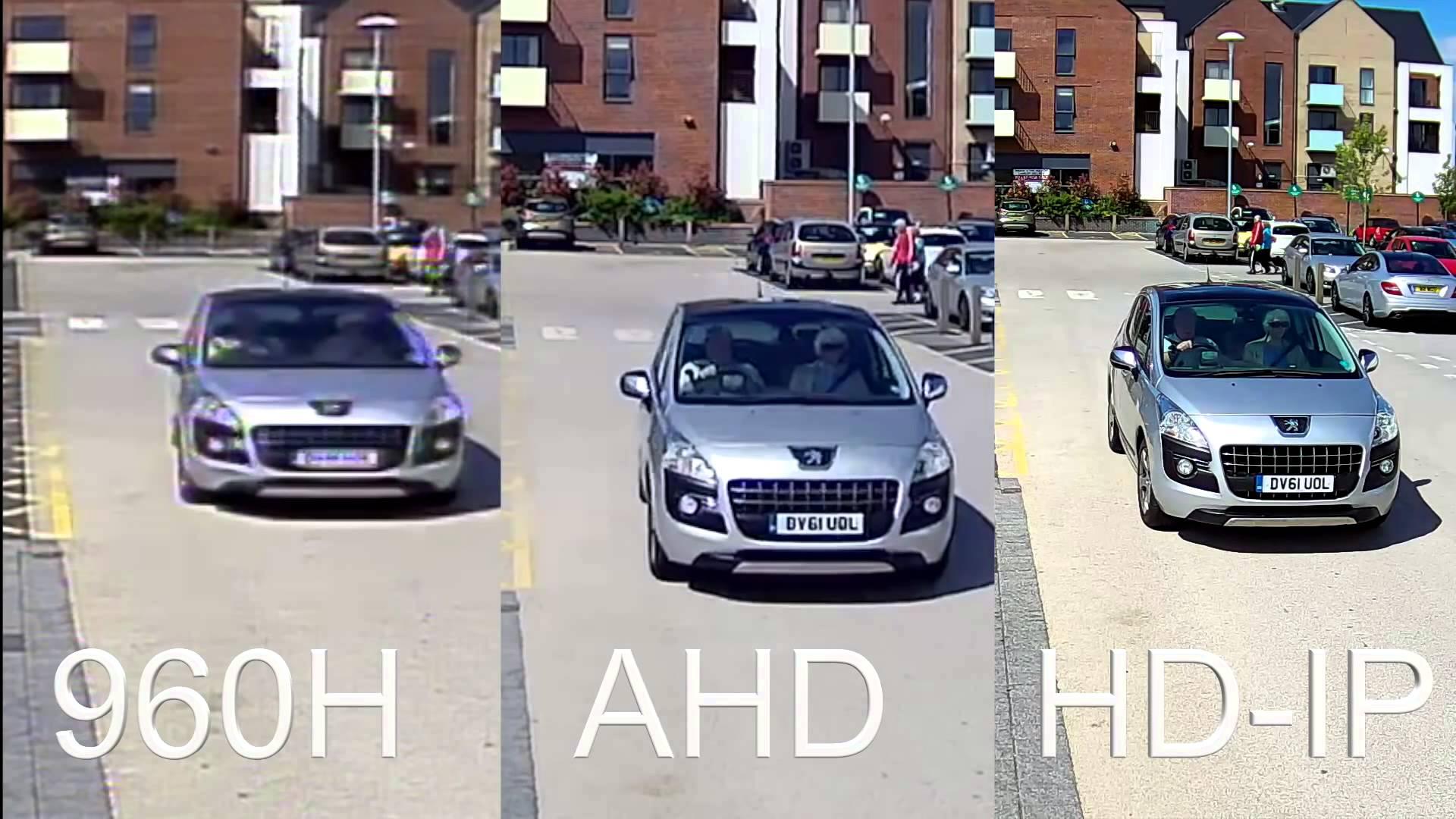 IP vs HDCVI