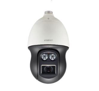 Dôme motorisé VS caméra fixe