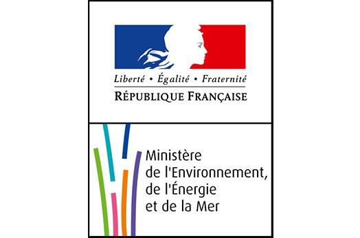 ministere de l'environnement de l'énergie et de la mer